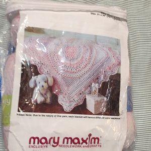 Baby Blanket Kit